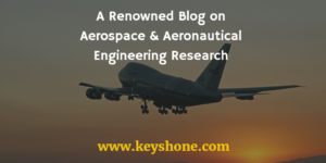 a renowned blog on aerospace and aeronautical research