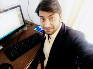 anand kjha aeronautical engineer, local seo expert, social media marketer and ppc consultant in chandigarh india
