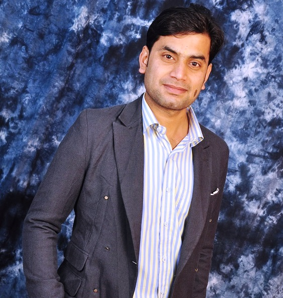 anand kumar jha- best seo and digital marketing expert and aeronautical engineer in india