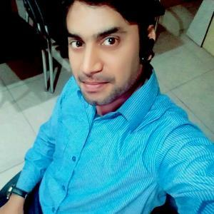 anand kumar jha seo expert, blogger and ppc consultant from chandigarh
