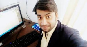 anand kumar jha seo expert from chandigarh