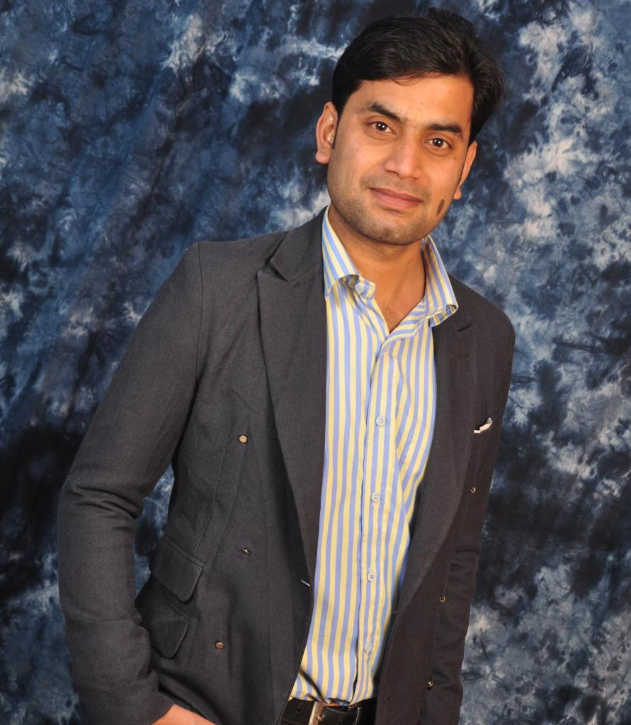 anand kjha internet marketing expert from chandigarh