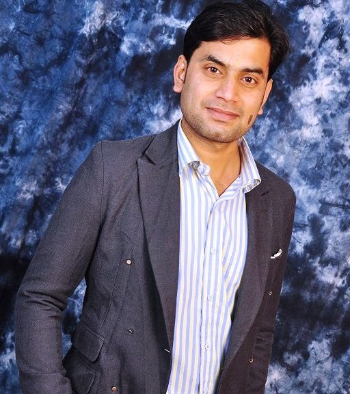 Anand Kumar Jha-Best SEO Expert in India|Best PPC Expert in India