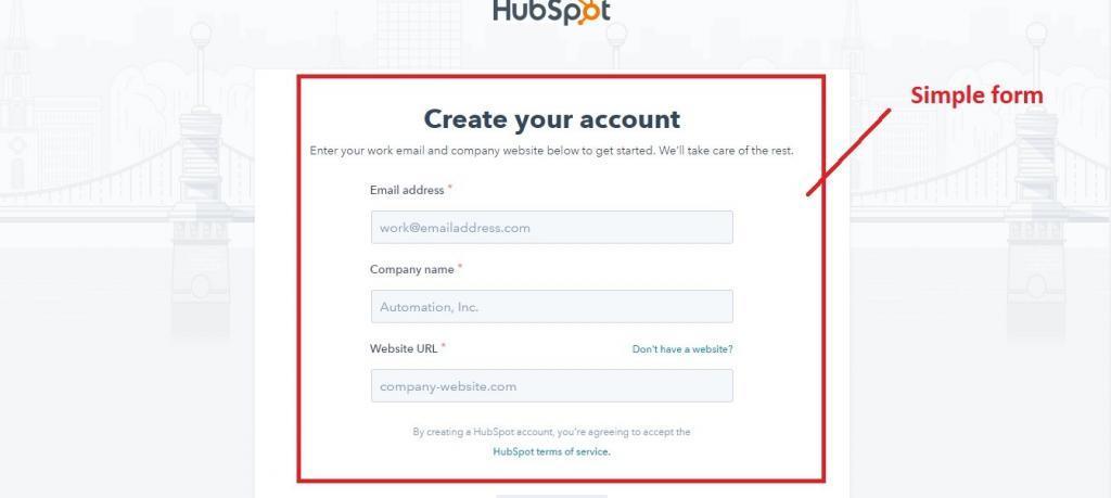 hubspot lead generation 2
