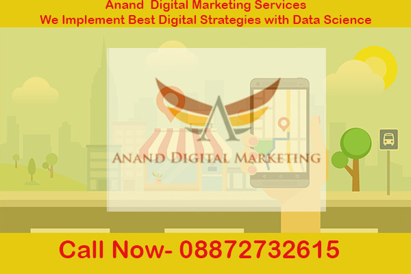 Local SEO Services by Anand Kumar Jha