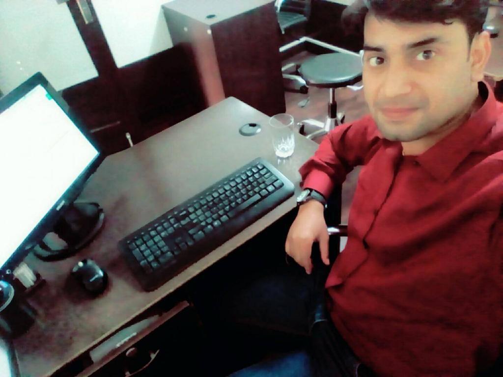 AnandKJha- SEO PPC Expert & Aeronautical Engineer
