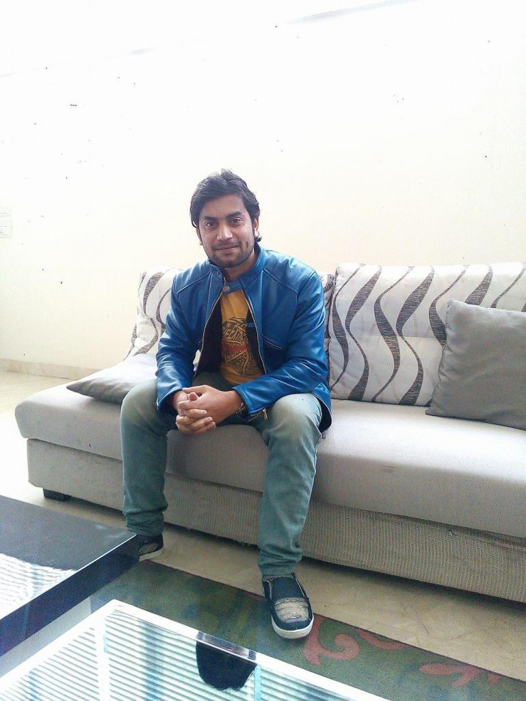 anand kjha- best seo expert and digital marketer in india