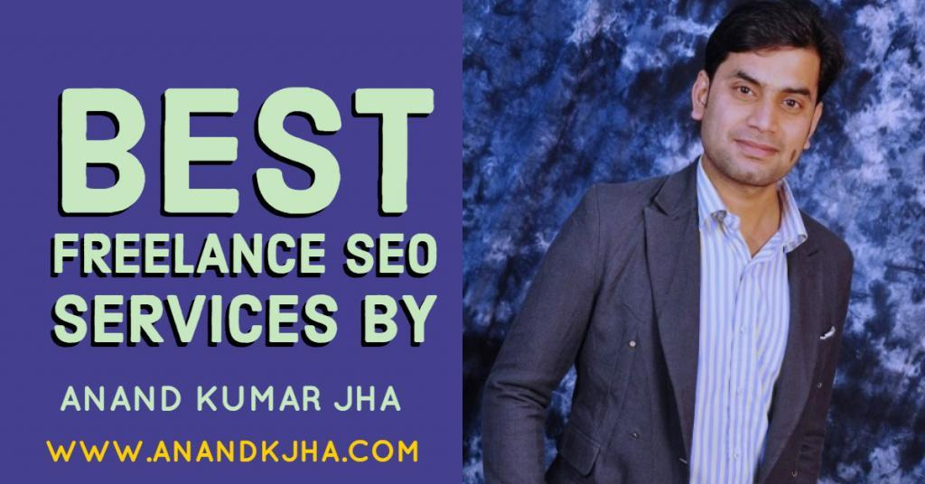 Best Freelance SEO Services
