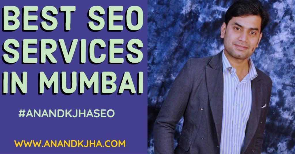 Best SEO Services in Mumbai