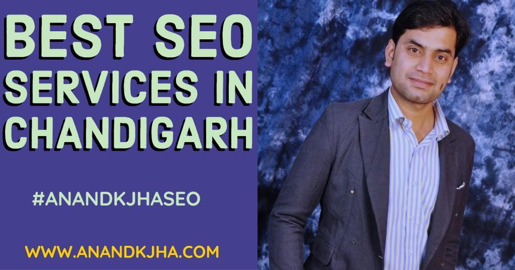 Best SEO Services in Chandigarh