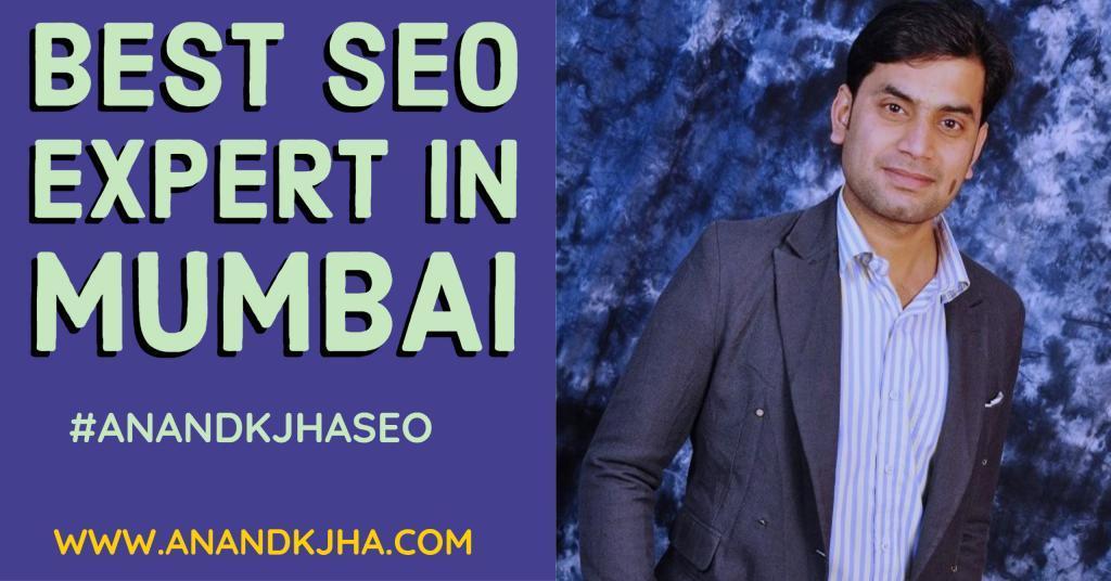 Best SEO Expert in Mumbai